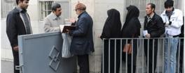 چرا احمدینژاد هنوز نامههای مردمی میگیرد؟