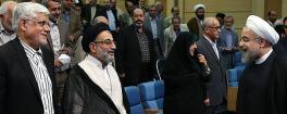 فراز و فرود رابطه اصلاح طلبان با دولت