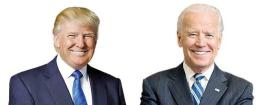 جو بایدن یا دونالد ترامپ؛ ترجیح جهان چیست؟