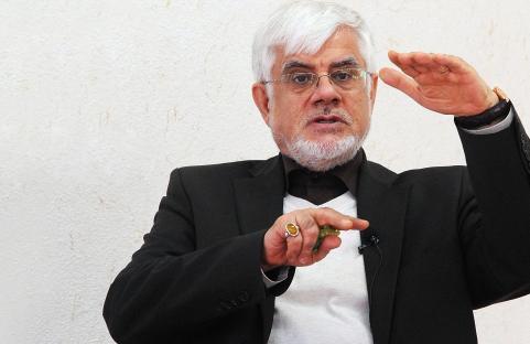 نگذاشتم انصار حزبالله  کلاس درس دکتر سروش را تعطیل کند/وقتی رئیس دانشگاه تهران بودم اصرار داشتند از ناطق نوری حمایت کنم ،این کار را نکردم/صداقت خاتمی باعث شد دور دوم بیشتر رای بیاورد