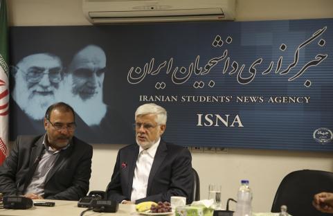 حضور بیش از ۱۲ ساعته رئیس فراکسیون امید در رسانههای اصلاح طلب و اصولگرا