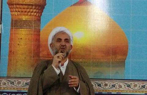 اهداف انقلاب با شنودگذاشتن و حرام شرعی محقق نمیشود/برخی با مقدمات حرام میخواهند نظام جمهوری اسلامی را حفظ کنند
