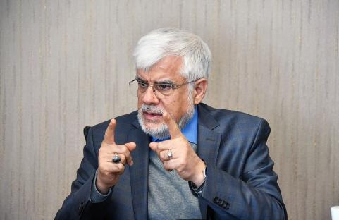 نباید به بهانه های مختلف مانع اعتراض مردم شویم/اشکال اصلی دولت آقای روحانی حرکت جزیره ای دولت است/در انتخابات آینده با هویت اصلاح طلبی به میدان می آییم